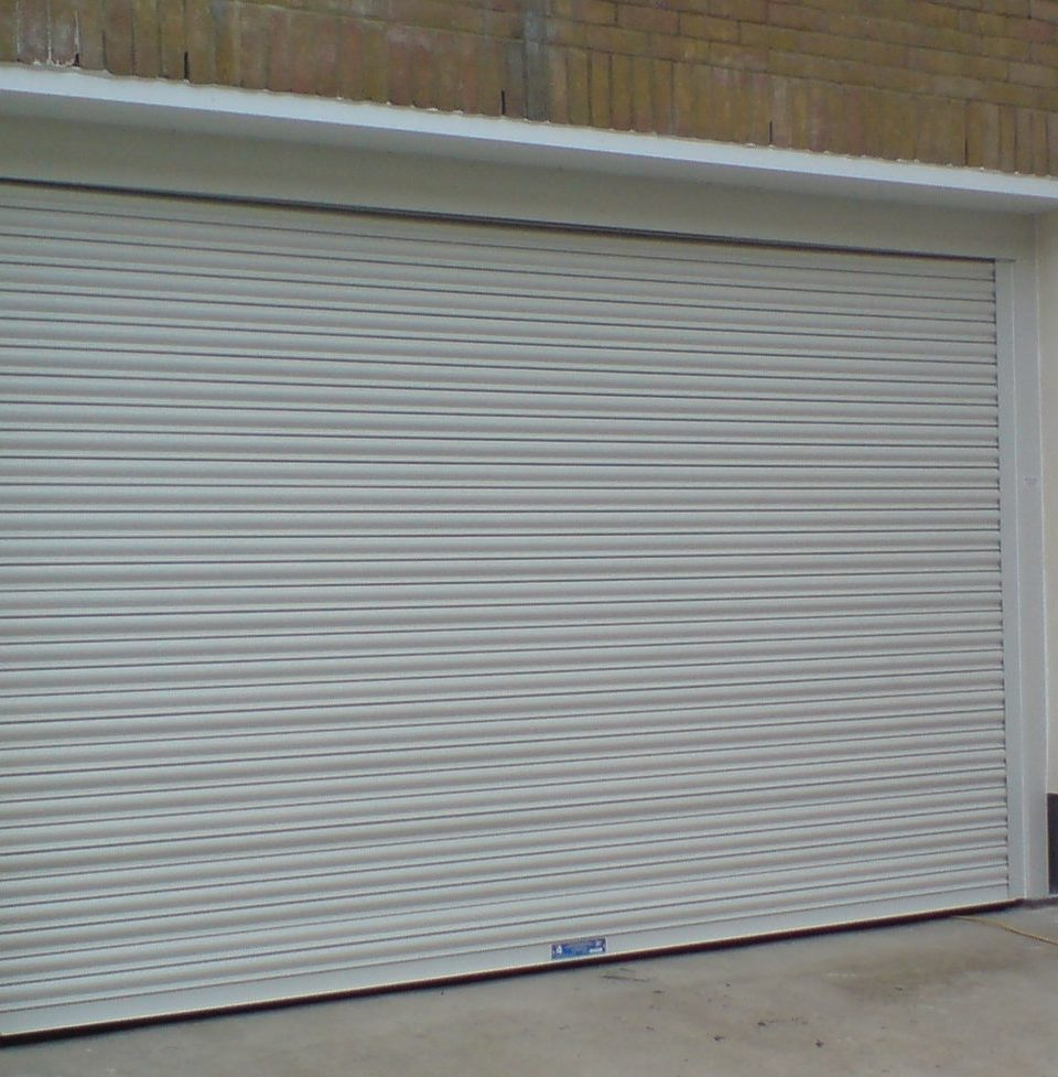 LMT Automations | Rolling Shutters
